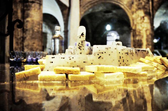 Fortaleza de Caviar