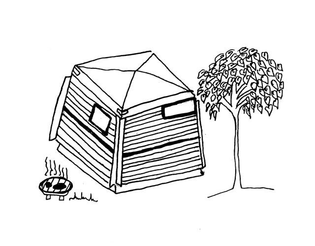 Maison Portable
