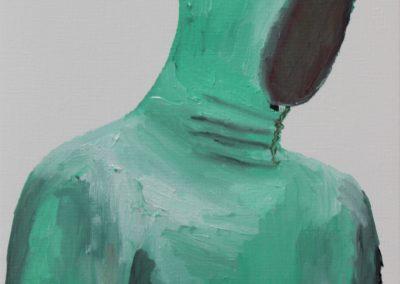 Greenscreen 2