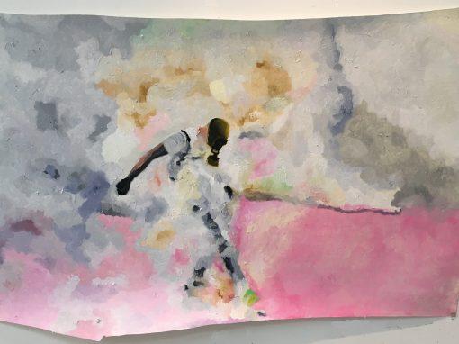 Paintings 2017