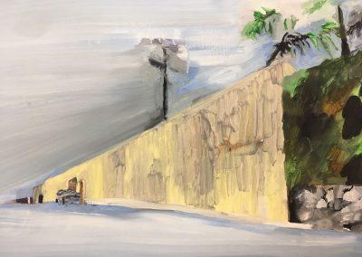 Casa en Venta (muro)
