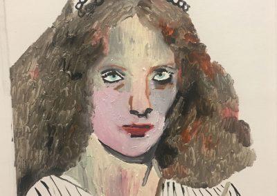 Petra Collins