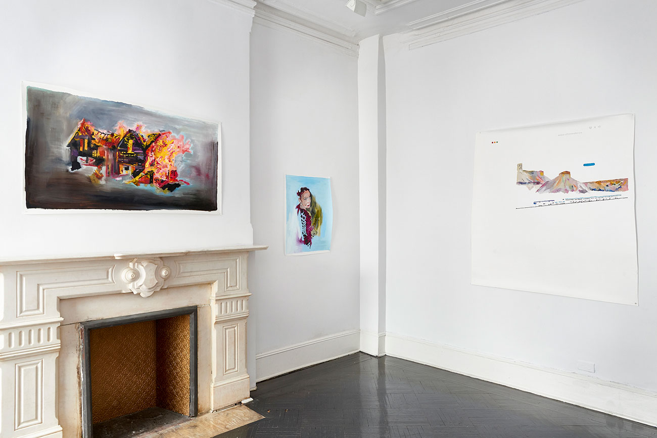 Gatherings, Henrique Faria Fine Art, New York, USA